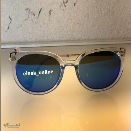 انواع عینک های افتابی قشنگ