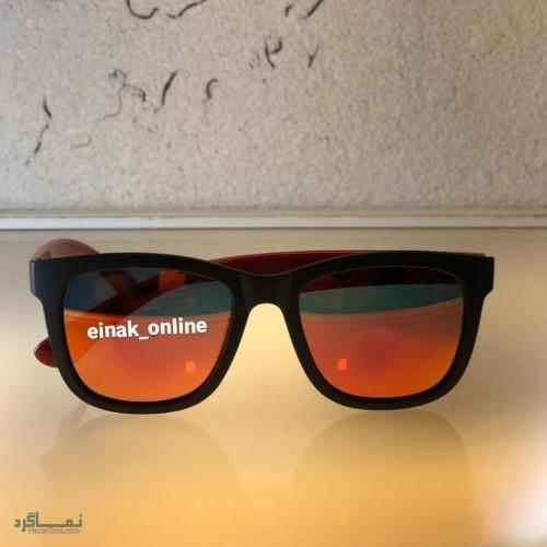 انواع عینک های افتابی اسپرت جدید