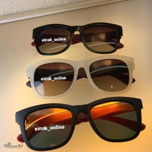انواع عینک های افتابی اسپرت خاص