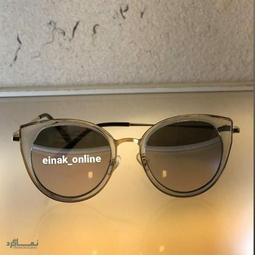 انواع عینک افتابی اسپرت دخترانه