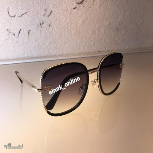 انواع عینک های افتابی زنانه زیبا