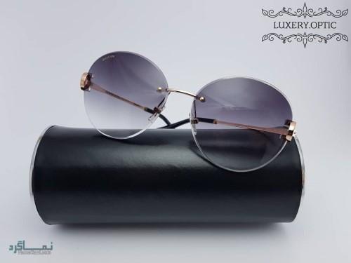 مدل انواع عینک های افتابی دخترانه ناب