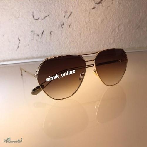 مدل انواع عینک افتابی دخترانه