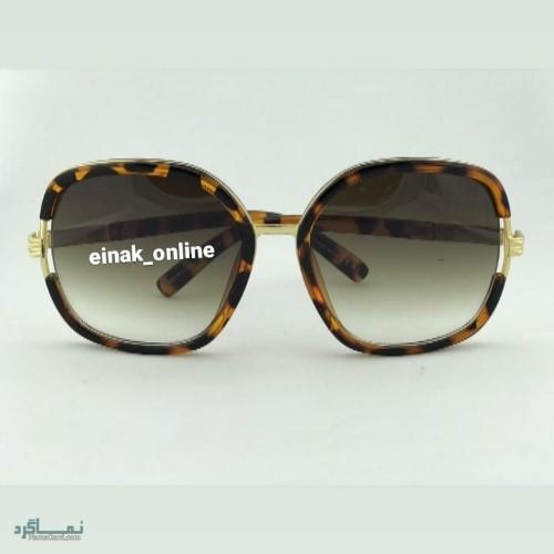 انواع عینک های افتابی جدید زیبا