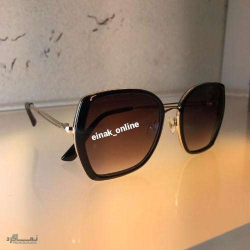 انواع عینک های افتابی جدید جذاب