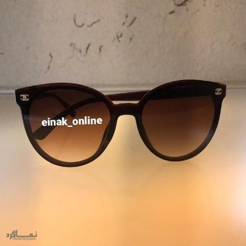 انواع عینک های افتابی زنانه قشنگ