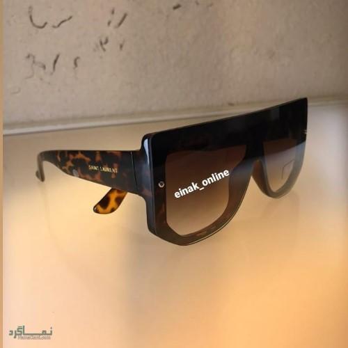 انواع عینک های افتابی جذاب