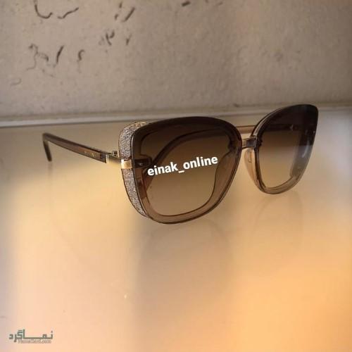 انواع عینک های افتابی دخترانه خاص