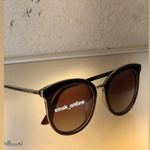 انواع عینک های افتابی باکلاس
