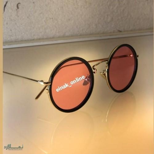 انواع عینک افتابی مردانه