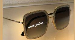انواع عینک افتابی مردانه جدید + ۲۵ مدل عینک شیک خفن