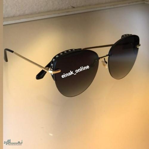 انواع عینک افتابی دخترانه
