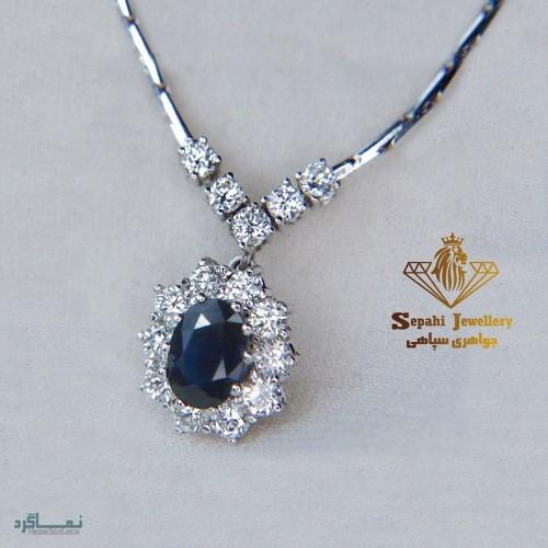 شیک ترین جواهرات دنیای خاص