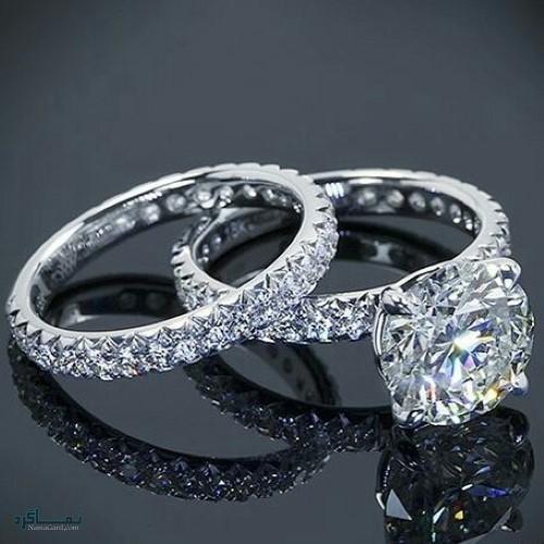 عکس طلا و جواهرات زیبا خاص