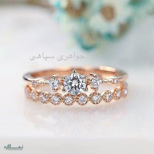 عکس های طلا و جواهرات زیبا جذاب