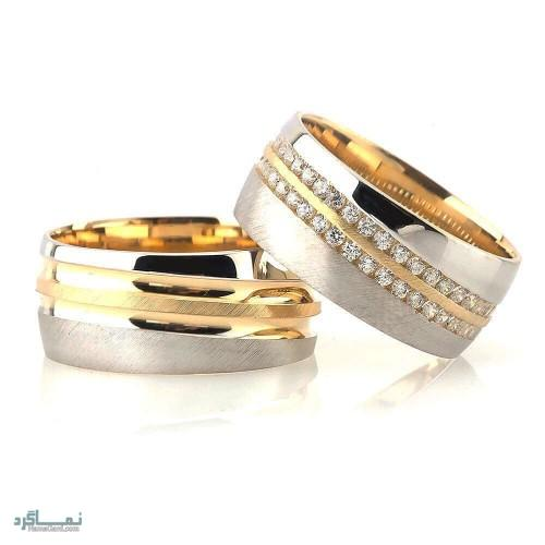 طلا و جواهرات زیبا شیک خاص