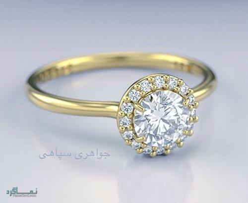 عکس های طلا و جواهرات زیبا جدید