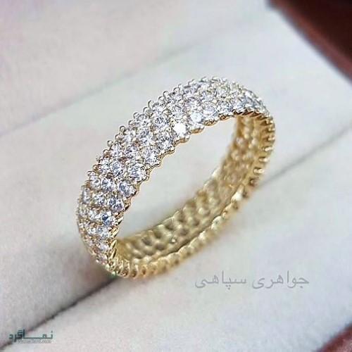 عکس طلا و جواهرات زیبا متفاوت