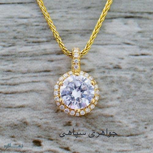 عکسهای طلا و جواهرات زیبا