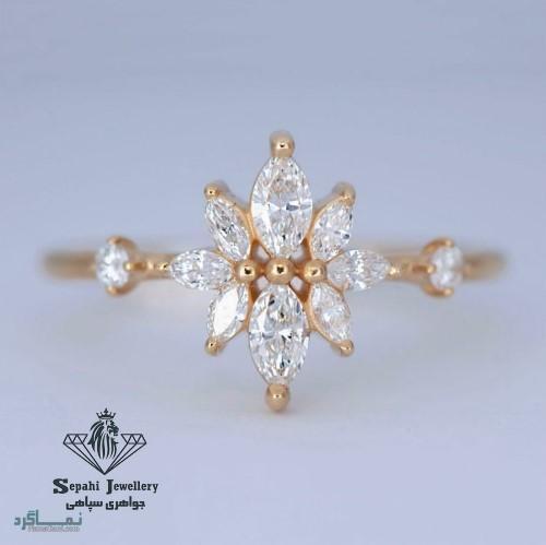 طلاها و جواهرات بسیار زیبا جدید
