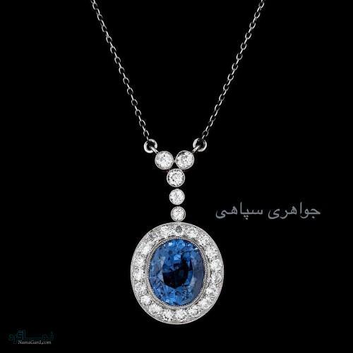 طلا و جواهرات زیبا شیک جدید