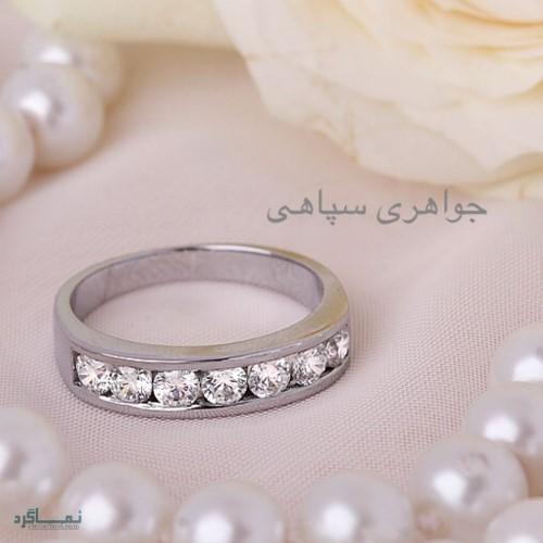 طلاها و جواهرات زیبای متفاوت