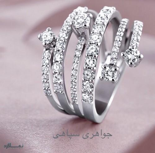طلا ها و جواهرات زیبای شیک