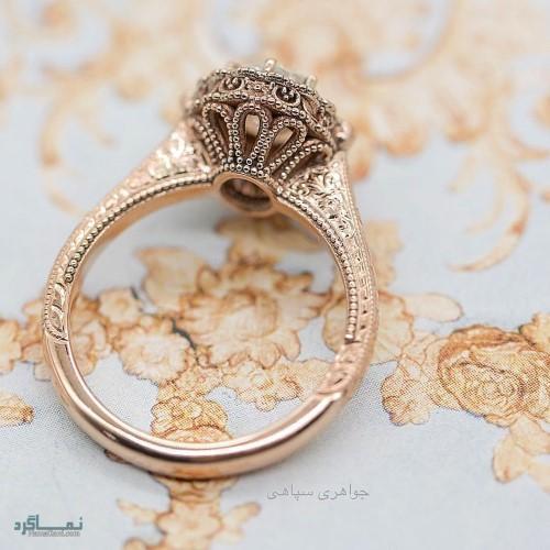 طلا و جواهر زیبا