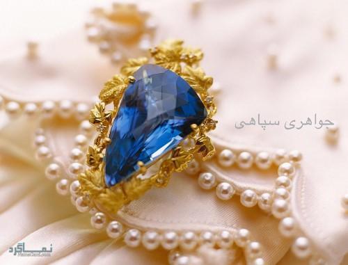 طلاها و جواهرات زیبای شیک