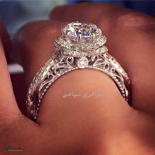 طلاها و جواهرات زیبای جدید