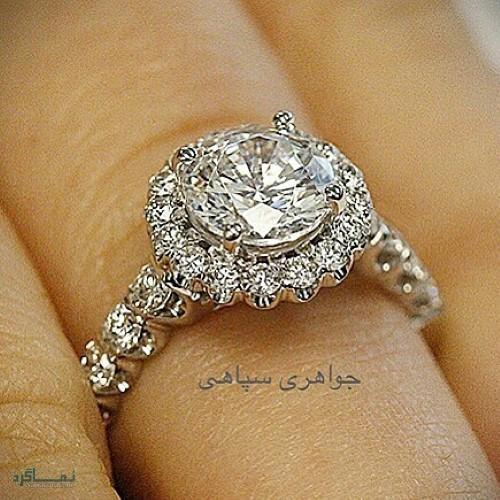 طلا ها و جواهرات زیبای متفاوت