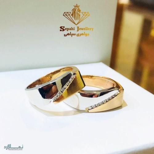 طلاها و جواهرات زیبای خاص