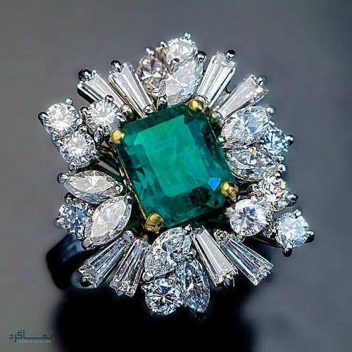 شیک ترین جواهرات دنیای جذاب