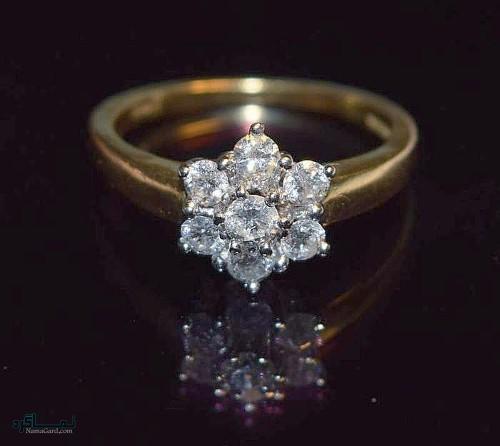 تصاویرهای طلا و جواهرات زیبا جذاب