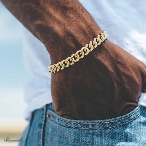 تصاویرهای طلا و جواهرات زیبا متفاوت