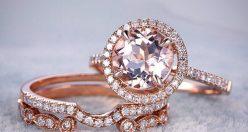 شیک ترین جواهرات دنیا + انواع زیورالات مخصوص خانم های شیک پوش