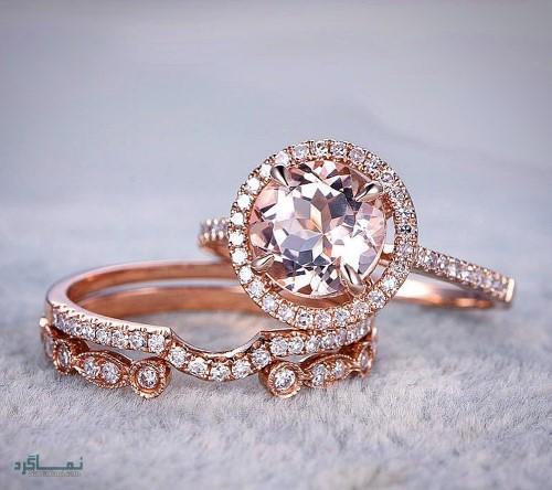 شیک ترین جواهرات دنیای متفاوت