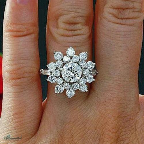 شیک ترین جواهرات دنیای باکلاس