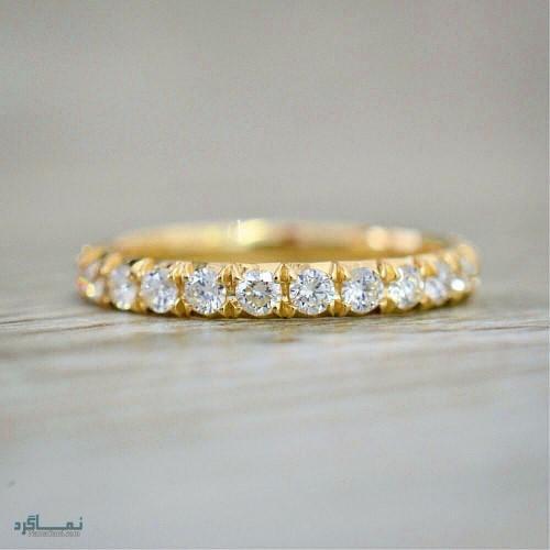 طلاها و جواهرات بسیار زیبا متفاوت
