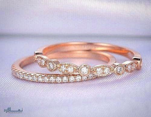 طلاها و جواهرات بسیار زیبا باکلاس