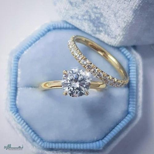 طلا و جواهرات بسیار زیبا