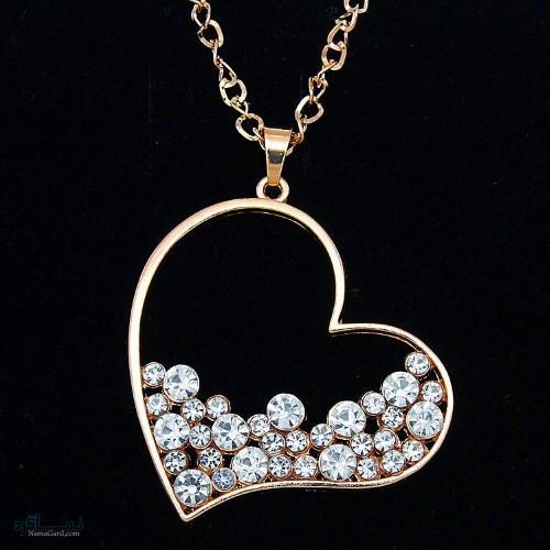 عکس طلا و جواهرات زیبا