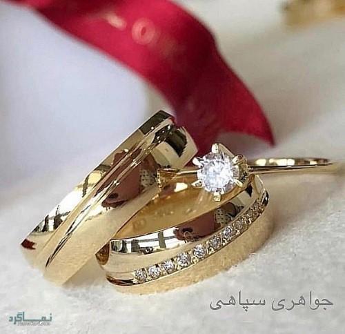 تصاویرهای طلا و جواهرات زیبا خاص