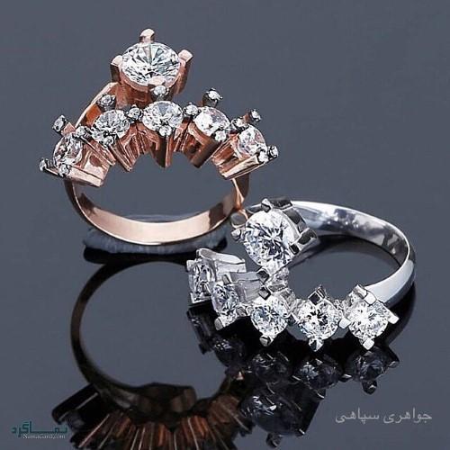تصاویر طلا و جواهرات زیبا