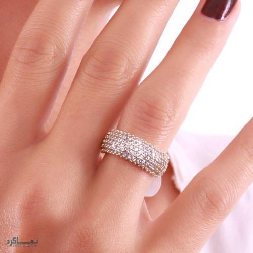 انواع طلا و جواهرات زیبا