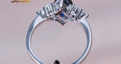 مدلهای جدید زیورالات + مدل های زیبا و باکلاس جواهرات ۱۴۰۰
