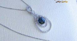 مدل زیورالات جدید + مدل های زیبا و باکلاس جواهرات ۱۴۰۰