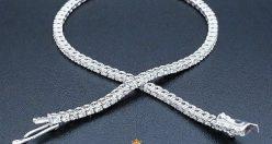 مدل زیورالات جدید دخترانه + مدل های زیبا و باکلاس جواهرات ۱۴۰۰