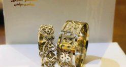 جدیدترین مدل زیورالات دست ساز + مدل های زیبا و باکلاس جواهرات ۱۴۰۰