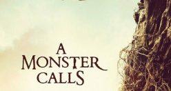 دانلود رایگان دوبله فارسی فیلم درام A Monster Calls 2016
